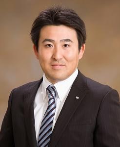 第58代上田青年会議所理事長
