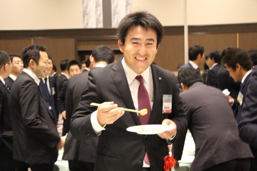 (公社)南長野青年会議所創立55年認承45周年記念式典・祝賀会 事業報告