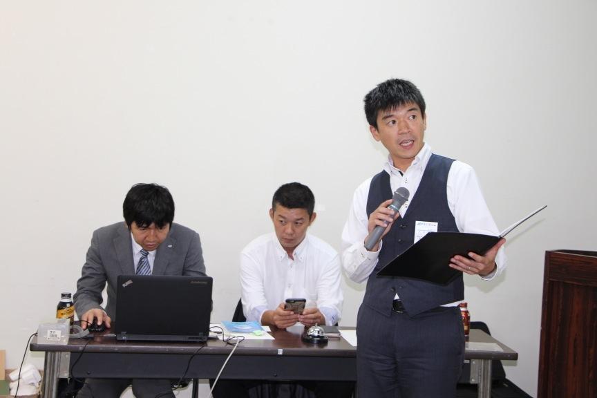 準会員セミナー 事業報告