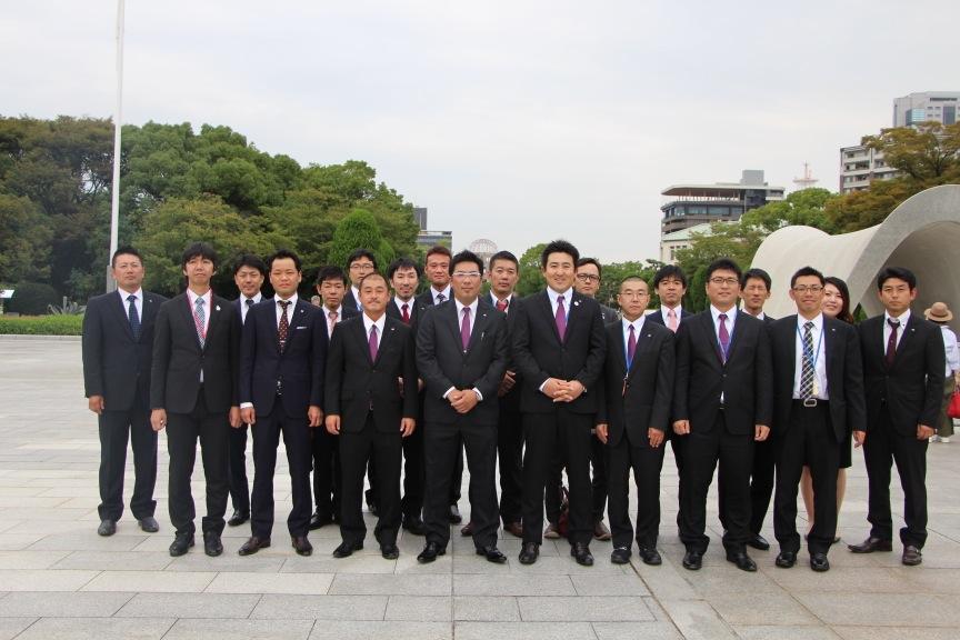 第65回全国大会 広島大会 事業報告