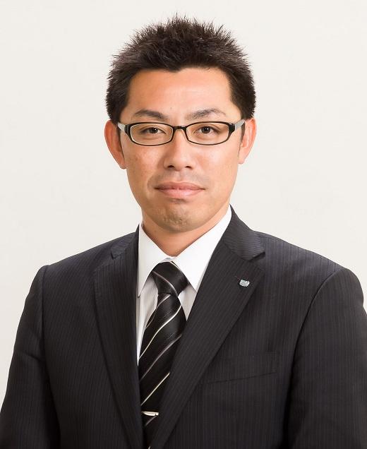 第59代上田青年会議所理事長