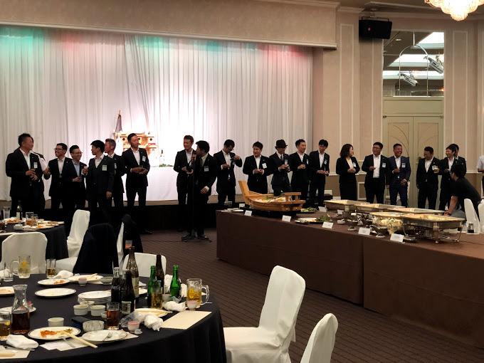 長野ブロック大会 決起大会 事業報告