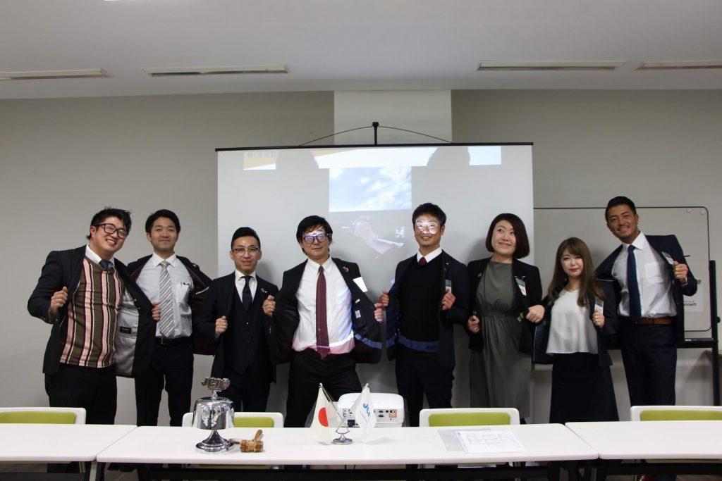 2月委員会事業 事業報告
