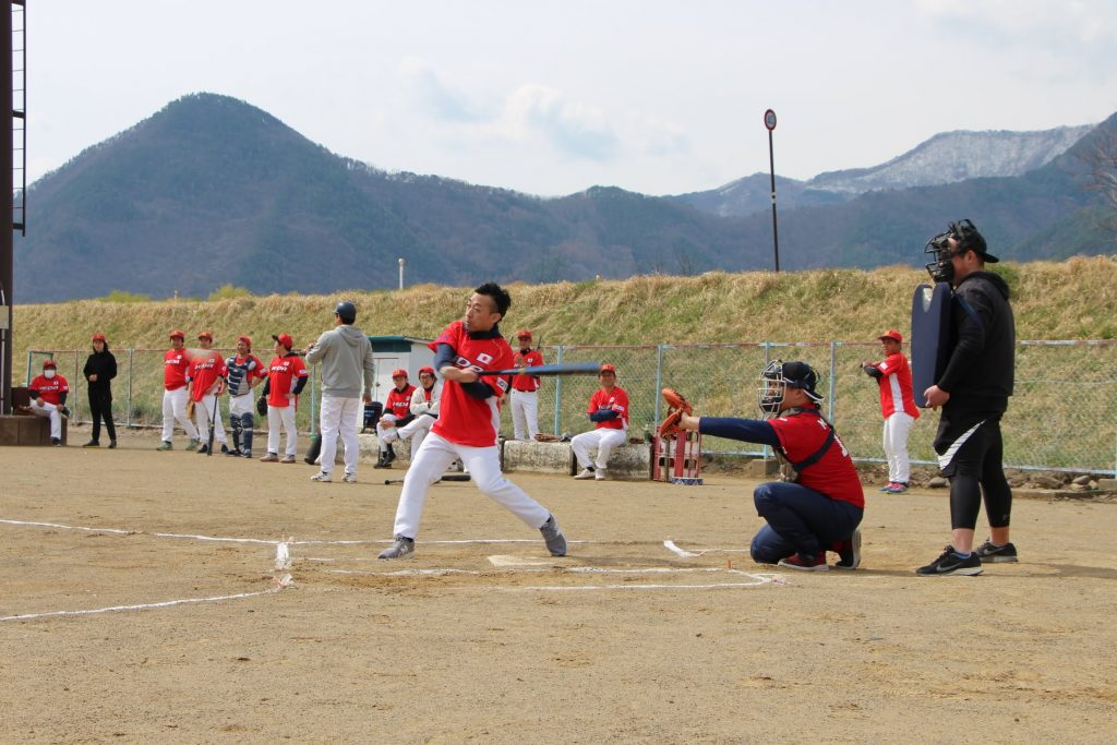 東信5JC野球大会 in SHINANO 事業報告