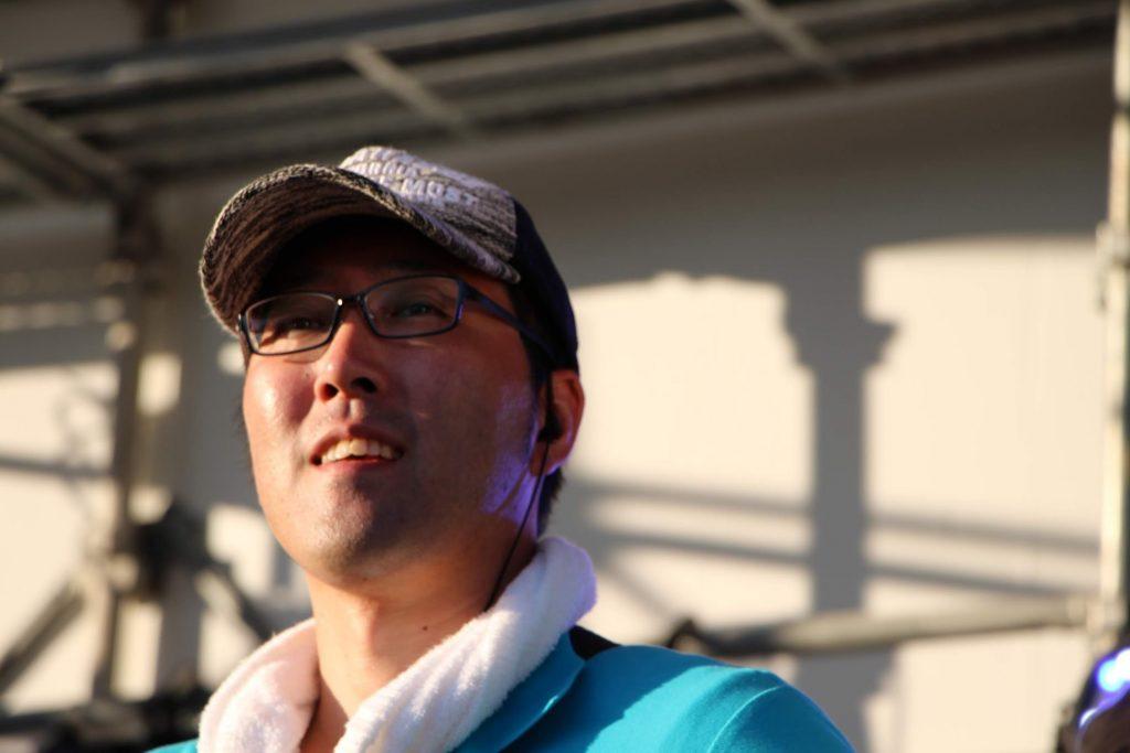 9月例会 第 2 回 信州上田たろうフェスティバル~ごはんとおかずの祭典~ 事業報告